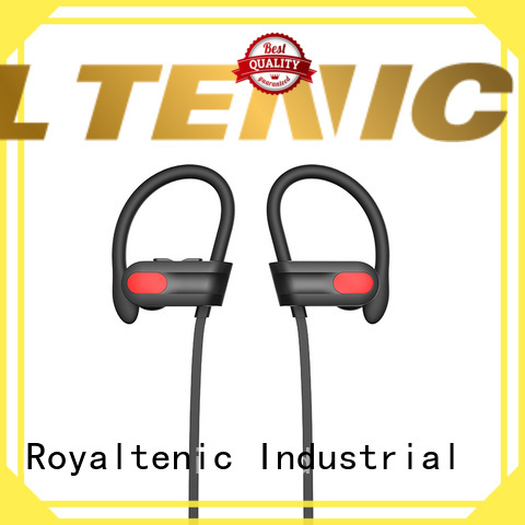durable sports headphones manufacturer for gym