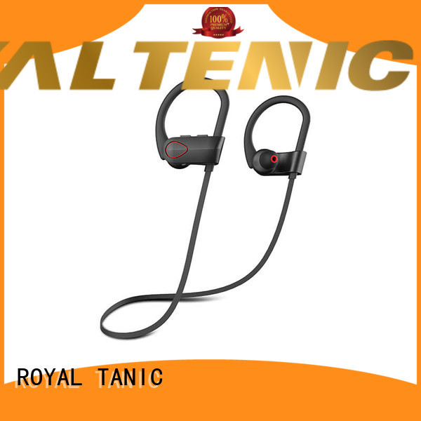 ROYAL TANIC running gym headphones directly sale for hiking