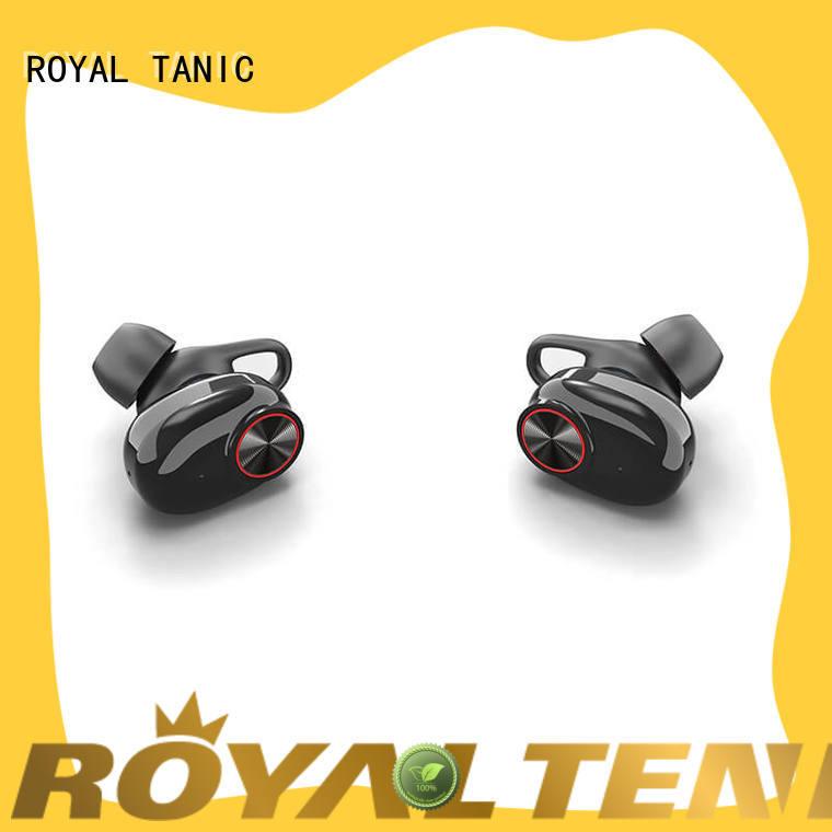 sweatproof tws earbuds supplier for office