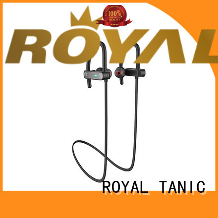 ROYAL TANIC best earphones for running directly sale for exercise