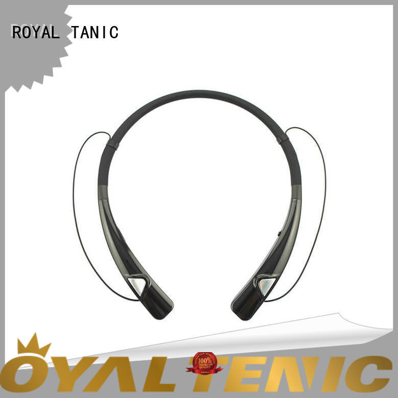 stable magnetic wireless earphones factory price for outdoor sports