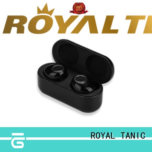 ROYAL TANIC efficient tws earphones wholesale for office