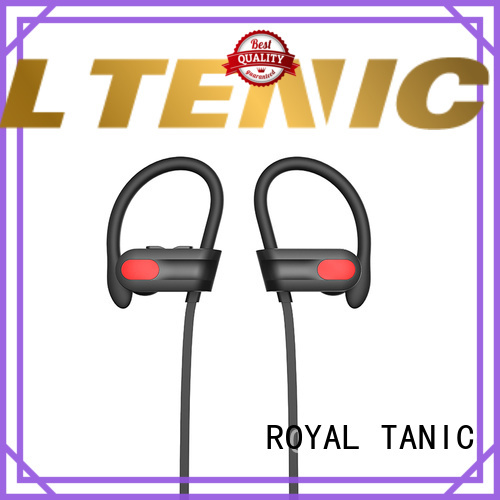 practical best earphones for running wireless customized for hiking