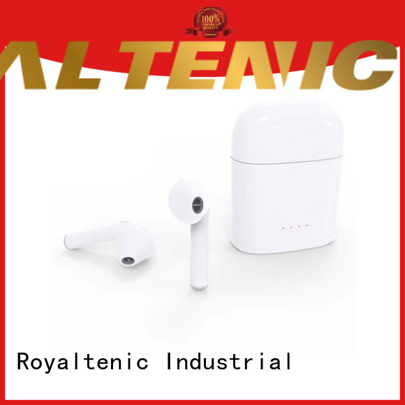 long lasting mini tws earbuds box personalized for office