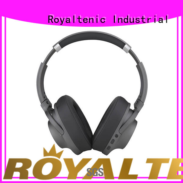 good quality noise isolating headphones promotion for airplanes