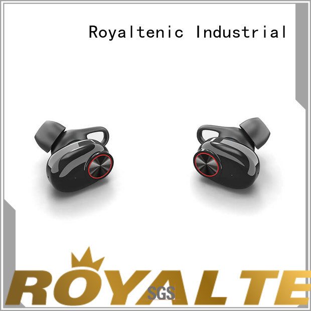 ROYAL TANIC tws earbuds wholesale for work