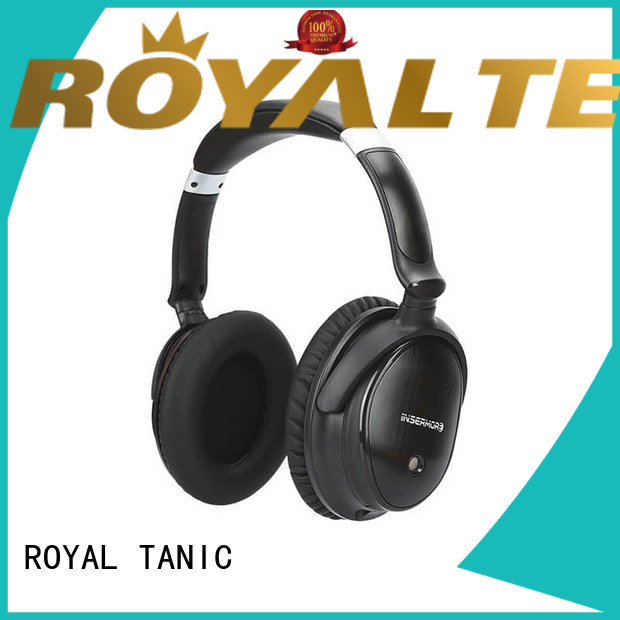 ROYAL TANIC good quality beats noise cancelling headphones online for home